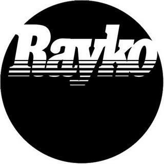 Rayko_logo